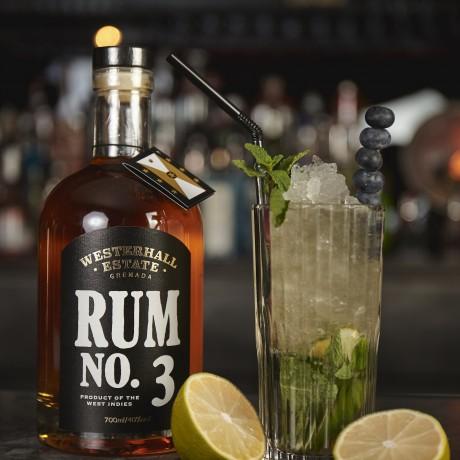 Three Year Aged Grenadian Rum